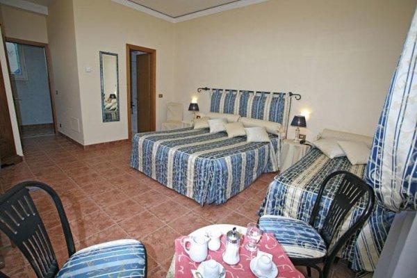 Hotel Alinari, Firenze