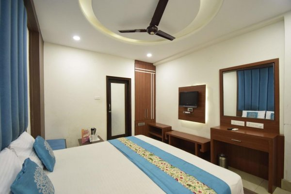 Hotel Atlantic, Alwar
