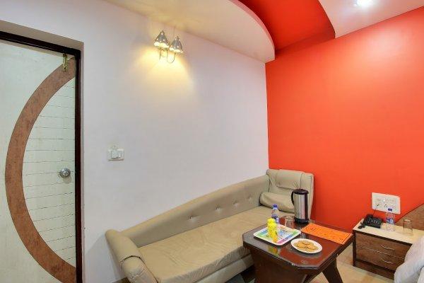 Hotel Ashoka Mount Abu, Rajasthan