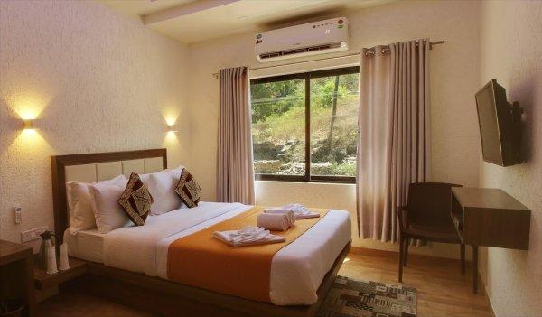 Manwar Garden Resort Mount Abu, Rajasthan
