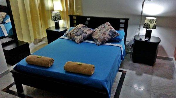 Hostel Sheylla's Place PathWay, San Andrés