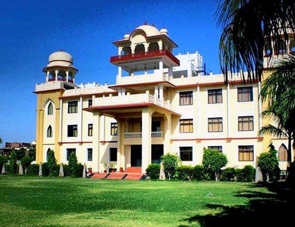 Ranbanka Heritage Resort Bhilwara, Bhilwara