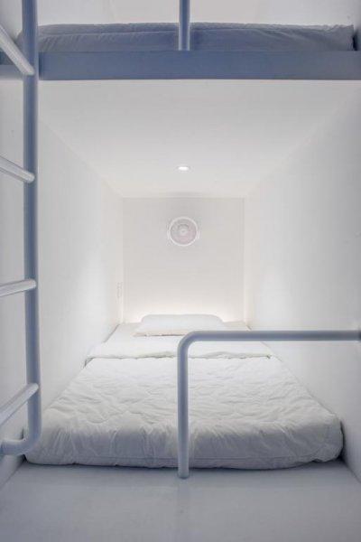 Innature Hostel, हो ची मिन्ह नगर