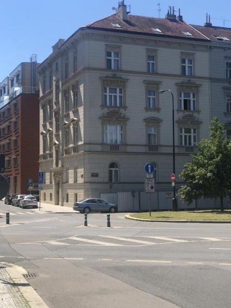 1st Prague Capsule Hostel Old Town, Prag