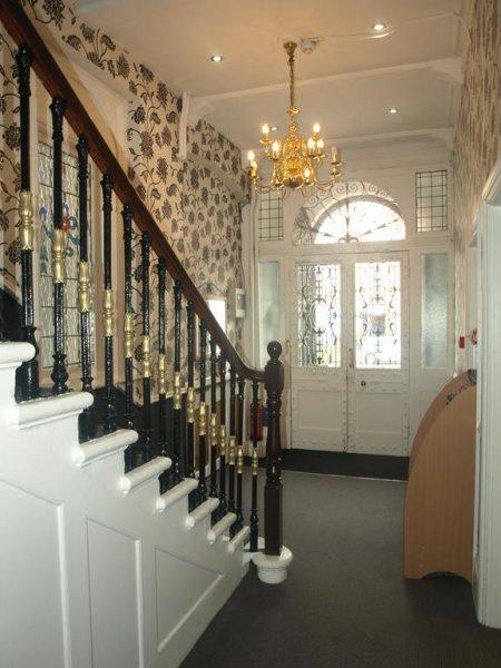 Chelsea House Hotel, London