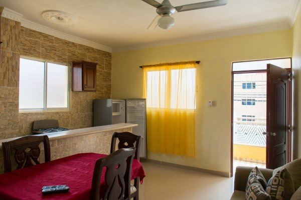 Tropical Island Aparthotel , Santo Domingo