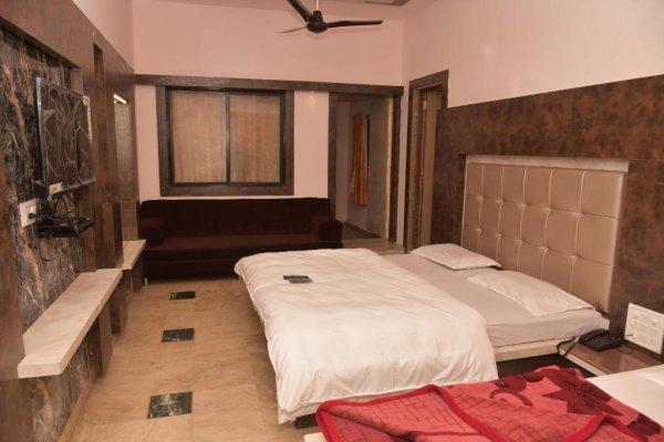 Hotel Hill Top Mount Abu by Ashoka, Rajasthan