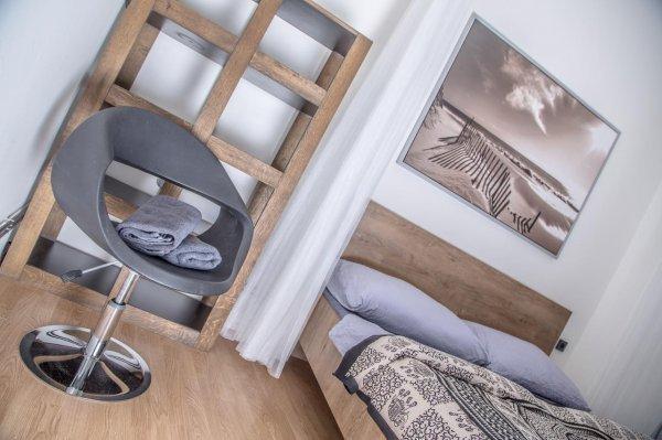 Wake Up Wellness Hostel, Brno