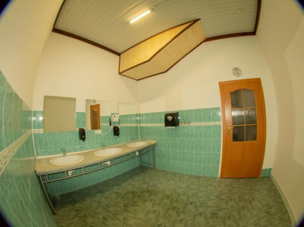 Grand Hostel, Chernivtsi