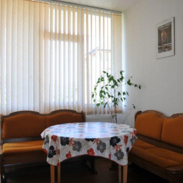 Hostel Fundatia Link, Iasi