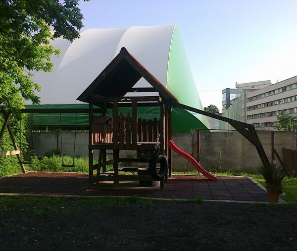 Hostel Fundatia Link, ヤシ