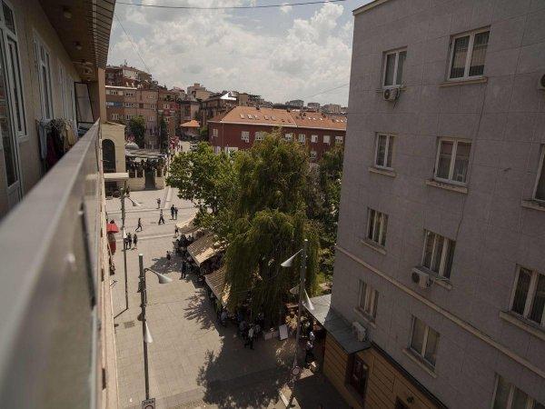 Hostel Han, Pristina