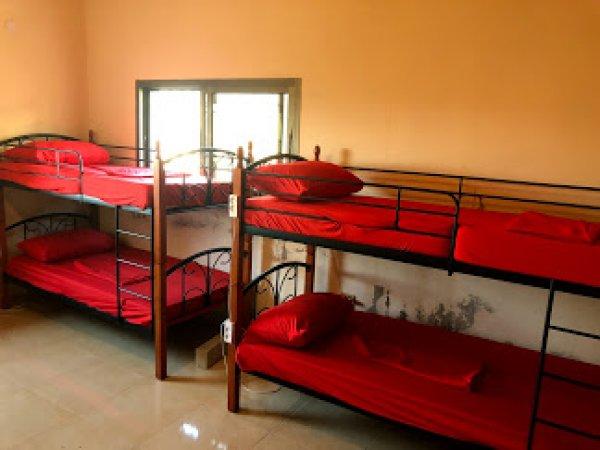 Saidon Hostel, Saida