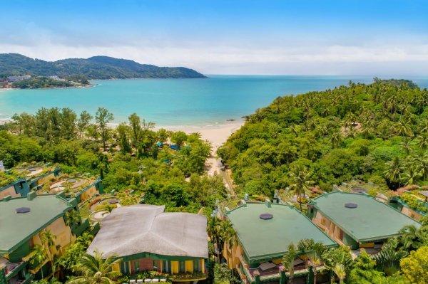 Aspasia Phuket, Phuket Kata Beach