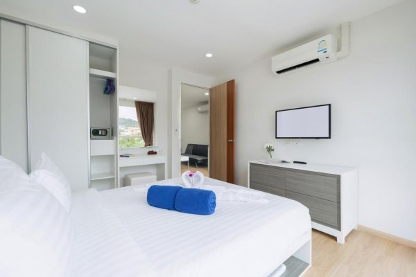 Ozone Condotel, Phuket Kata Beach