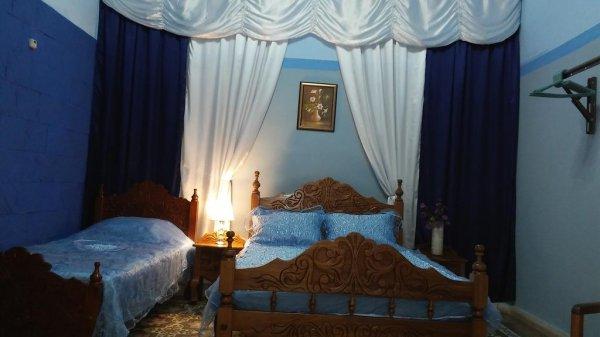 Real Colonial Hostal, Sancti Spiritus