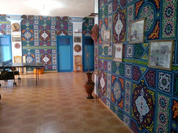 Guesthouse Bet El Kerem , Aswan