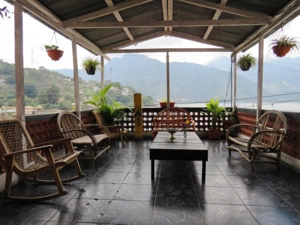Hostel Fe, San Pedro La Laguna