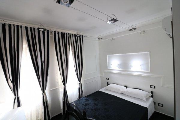 Hostel Prima Base, Roma