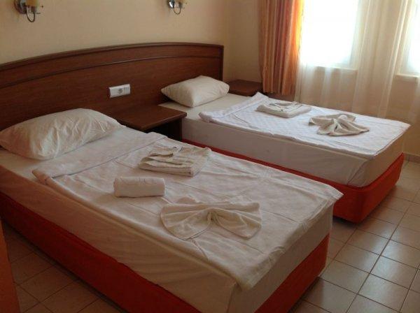 DAMLATAŞ ELEGANT APART HOTEL, Alanya