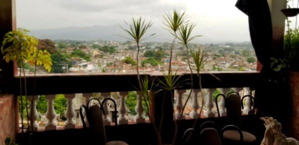 Hostal Raul y Kathy, Santiago de Cuba