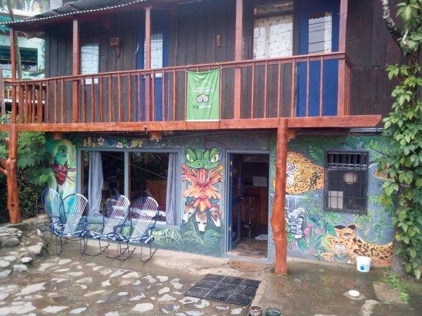 Casa Tranquilo Hostel, Monteverde