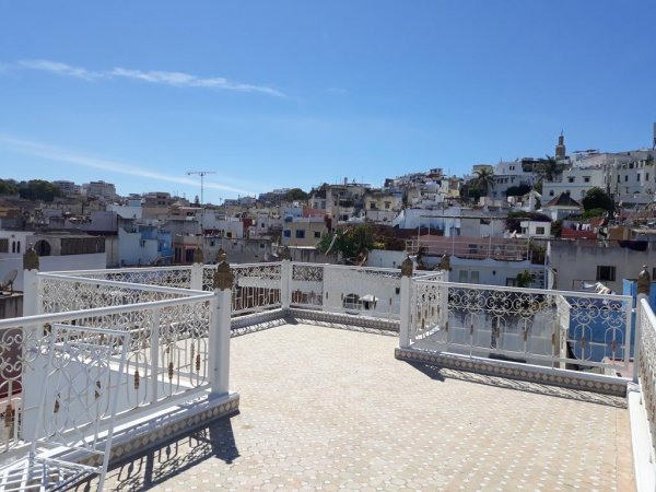 The Riad Hostel Tangier , 탄지에르