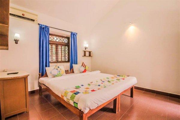 Hotel Boons Ark Anjuna Goa, Anjuna