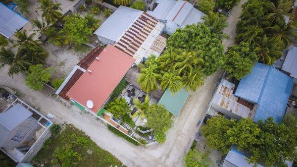 Santa Rosa Maldives, Thulusdhoo
