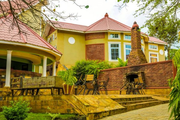Masailand Safari & Lodge, Arusha