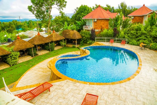 Masailand Safari & Lodge, Arusha