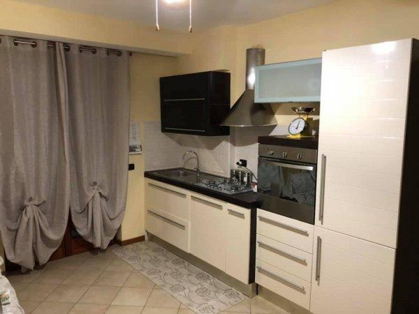 Top apartment, Verona