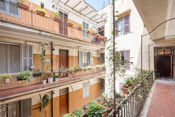 Suite 67 Bed & Breakfast, Roma