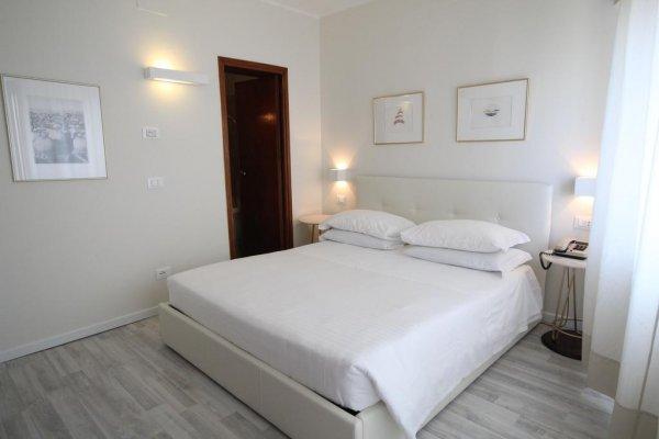 Hotel Gabrielli, Venecija