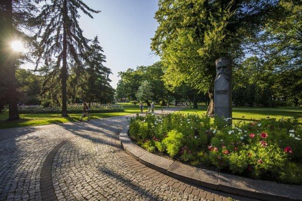 Riley's place, Riga
