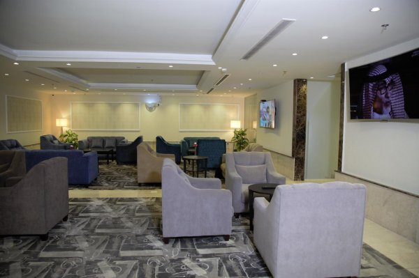 Orchid Suites 4, Jeddah