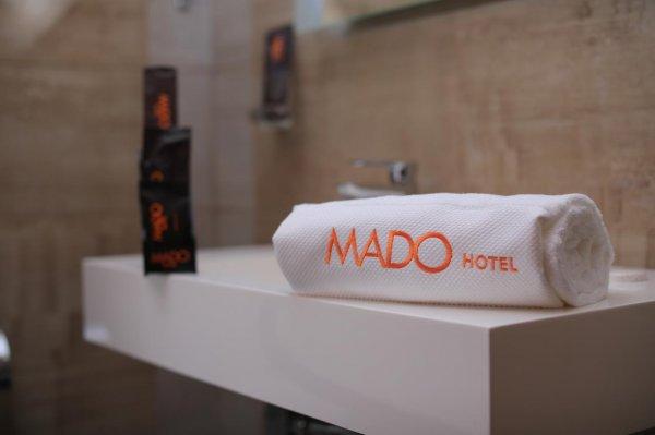 Mado Hotel, Addis Ababa