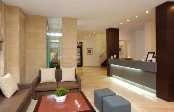 Centrum Hotel, Nicosia