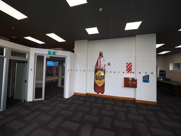 Zest Ok Auckland, Ouklandas