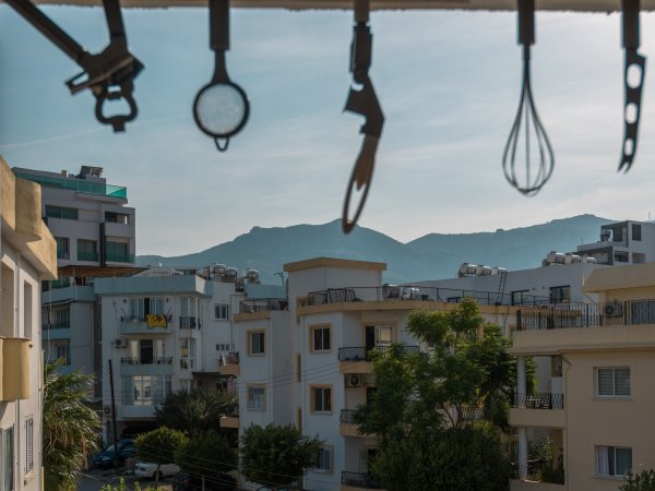 Hostel Maxim, Kyrenia