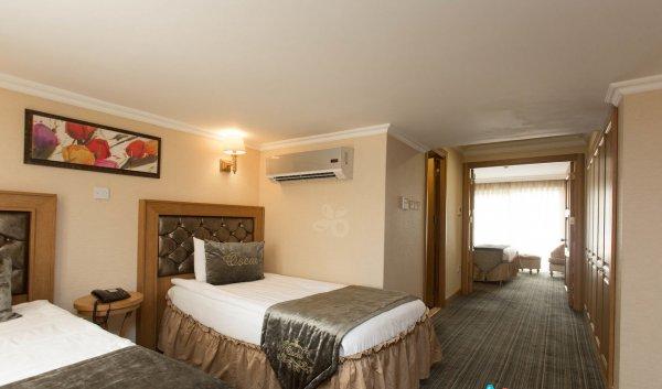 Oscar Resort Hotel, Kyrenia