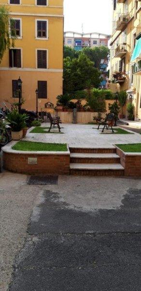 Hostel Trastevere 2, Roma