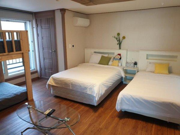 Choi Hostel Jeju, Seogwipo city