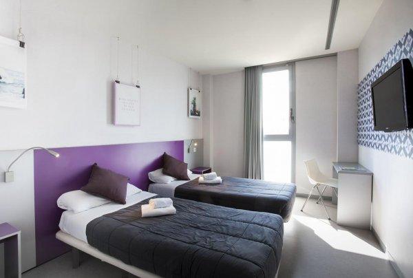 Twentytú Hostel Barcelona, Barcelona