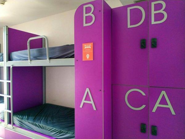 Twentytú Hostel Barcelona, 巴賽隆納