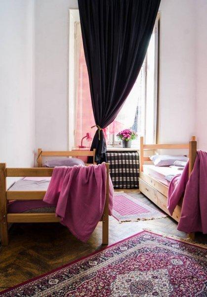 Opera Rooms and Hostle tbilisi, Τιφλίδα