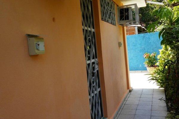 Casa Angel y Odalis, Santiago de Cuba