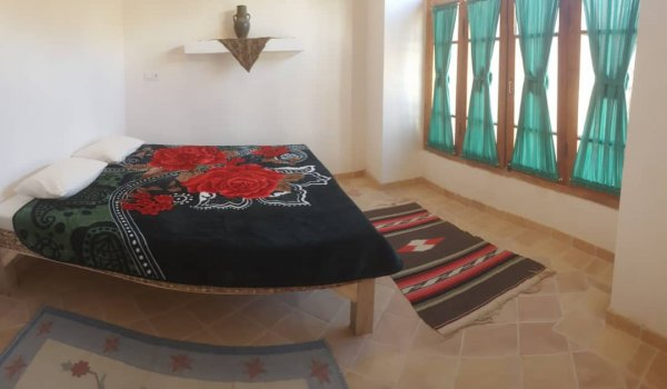 Agha Mohammad House, Kashan