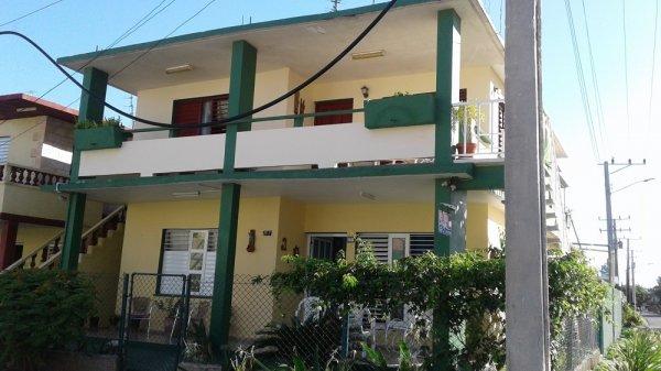 Hostal Paraiso Monzon, Varadero