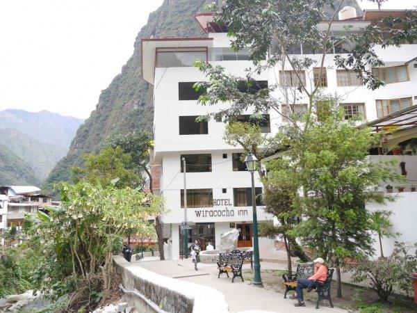 Hotel Wiracocha Inn, Machu Picchu